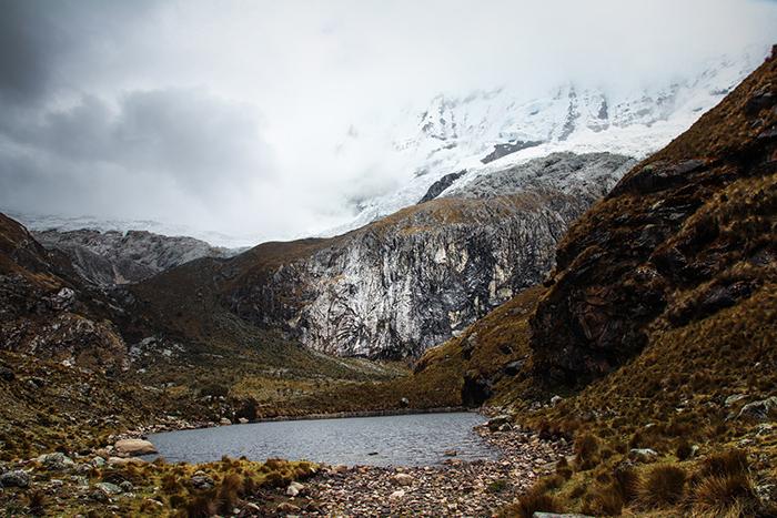 Ciudad de Huaraz